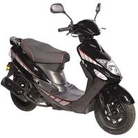 AGM MOTORS GMX 460 Sport 50 ccm 25 km/h schwarz