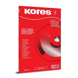 Kores® Kohlepapier   A4