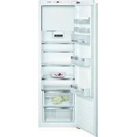 Bosch Einbaukühlgefrierkombination 6 177,2 cm hoch, 55,8 cm breit