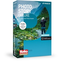 Magix Photostory Deluxe ML Win