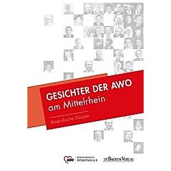 Gesichter der AWO am Mittelrhein