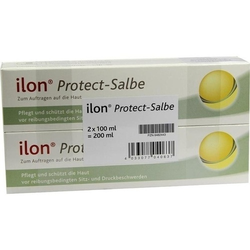 ILON Protect Salbe 200 ml