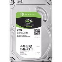 """ST4000DMA04 - Festplatte - 4 TB HDD 3.5"""" Zoll, intern - (8.9 cm) - SATA 6Gb/s - Puffer: 256 MB"""