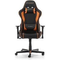 Gaming Chair schwarz / orange