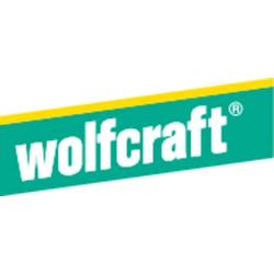 Wolfcraft 8753000 Nutfräser