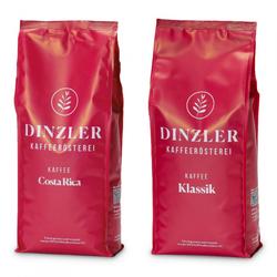 """Kaffeebohnen-Set """"Dinzler Set"""", 2 kg"""