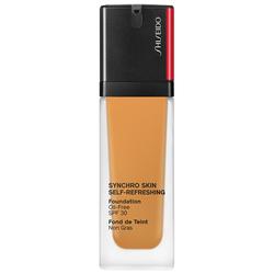 Shiseido Nr. 420 - Bronze Foundation 30ml