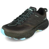 Hoka One One Speedgoat 4 GTX Women Trailrunningschuh anthracite/dark gull grey