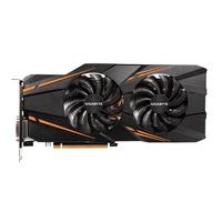 Gigabyte GeForce GTX 1070 WINDFORCE OC 8GB GDDR5 1556MHz (GV-N1070WF2OC-8GD) bei Kaufladen ansehen