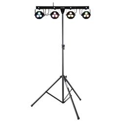 Eurolite LED KLS-170 Kompakt-Lichtset mit Stativ