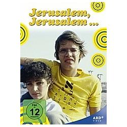 Jerusalem  Jerusalem - DVD  Filme