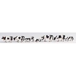 NOCH 45721 TT Figuren  Kühe
