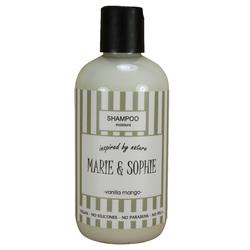 MARIE & SOPHIE Shampoo Vanilla Mango 250 ml