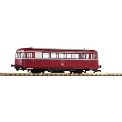 PIKO Personenwagen VT 98 DB III, (37308) rot Kinder Loks Wägen Modelleisenbahnen Autos, Eisenbahn Modellbau
