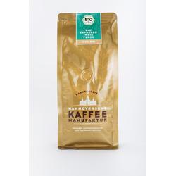 Hannoversche Kaffee Manufaktur Kaffeemanufaktur Hannoversche Kaffee Manufaktur Bio Espresso India Verde 250g