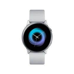 Samsung Watch Active Smartwatch Silber