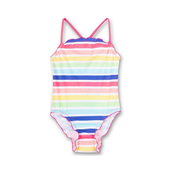 Sanetta Badeanzug Kinder Badeanzug 98