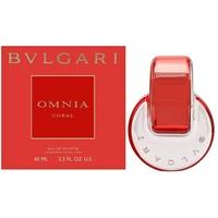 Bulgari Omnia Coral Eau de Toilette 65 ml