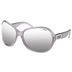 SMITH PALACE Sonnenbrille metallized grey/grey silver