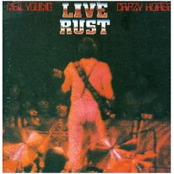 Live Rust 2 Schallplatten