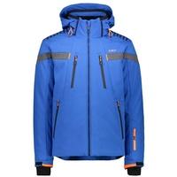 CMP Skijacke mit Taschen 2XL Königsblau