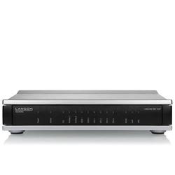 Lancom Systems 883 VoIP (EU, over ISDN) WLAN Router mit Modem Integriertes Modem: VDSL, ADSL2+ 2.4GH