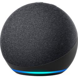 Echo Dot (4. Gen) Smart Speaker (Bluetooth, A2DP Bluetooth, AVRCP Bluetooth, WLAN (WiFi)