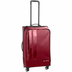 Vaude Timok 60 4-Rollen Trolley 70 cm dark red