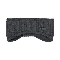 Sterntaler® Stirnband Stirnband für Mädchen grau 57