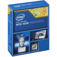 Intel Xeon E5-2697 v3 2,6 GHz Box (BX80644E52697V3)