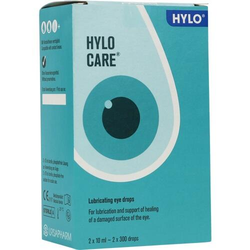 HYLO-CARE Augentropfen 20 ml