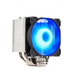 Gelid CC-Sirocco-01-A CPU-Kühler mit Lüfter