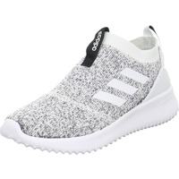Women's light grey/ white, 40.5