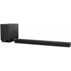Sony Sony HT-ST5000 7.2 Soundbar (WLAN (WiFi), Bluetooth, NFC)