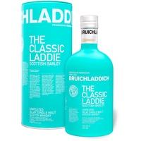 Bruichladdich The Classic Laddie Scottish Barley 50% vol 0,7 l Geschenkbox