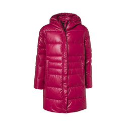 CMP Wintermantel Wintermantel FIX für Mädchen rot 176