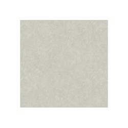 Vliestapete Luxus Uni, uni, (1 St), Hellgrau - 10m x 52cm