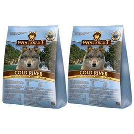 Wolfsblut Cold River Adult 2 x 15 kg