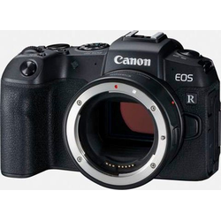Canon EOS RP Systemkamera (RF 24-105mm F4-7.1 IS STM, 26,2 MP, WLAN (WiFi), Bluetooth)