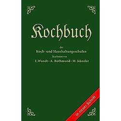 Badisches Kochbuch