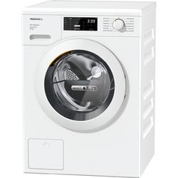 Miele WTD163 WCS 8/5 kg Waschtrockner - Weiß