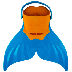 Finis® Meerjungfrauenflosse, Blau
