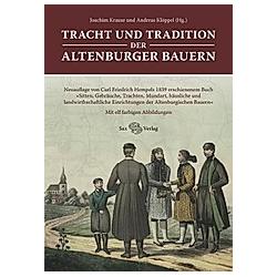 Tracht und Tradition der Altenburger Bauern - Buch