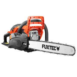 FUXTEC FX-KSP155 Benzin Profi- Kettensäge