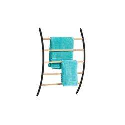 HTI-Line Handtuchhalter Handtuchhalter Bambus