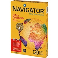 Navigator Colour Documents A3 120 g/m2 500 Blatt
