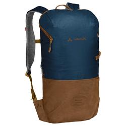 Unisex Vaude Handtaschen blau CITY -