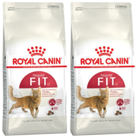 Royal Canin Fit 32 2 x 10 kg