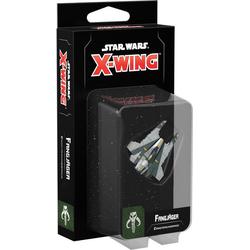 Star Wars X-Wing 2. Edition Fangjäger