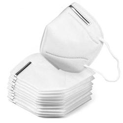 5x Atemschutzmaske KN95 Schutzmaske Mundschutz Feinstaubmaske